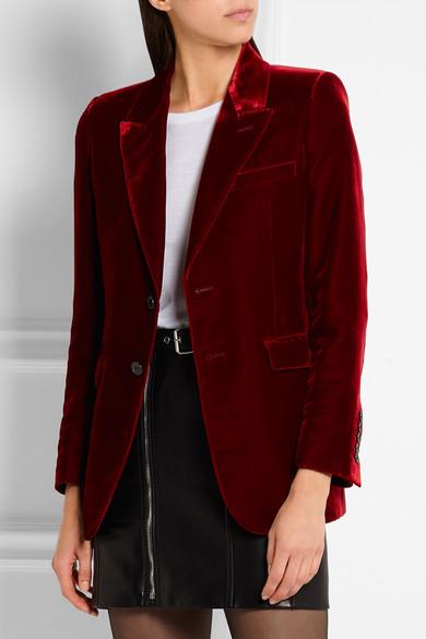 www-net-a-porter-comusenproduct736839saint_laurentangie-velvet-blazer