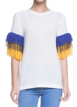 knit-top-with-fringe-sleeve